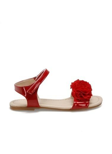 Seven Sandalet Kırmızı